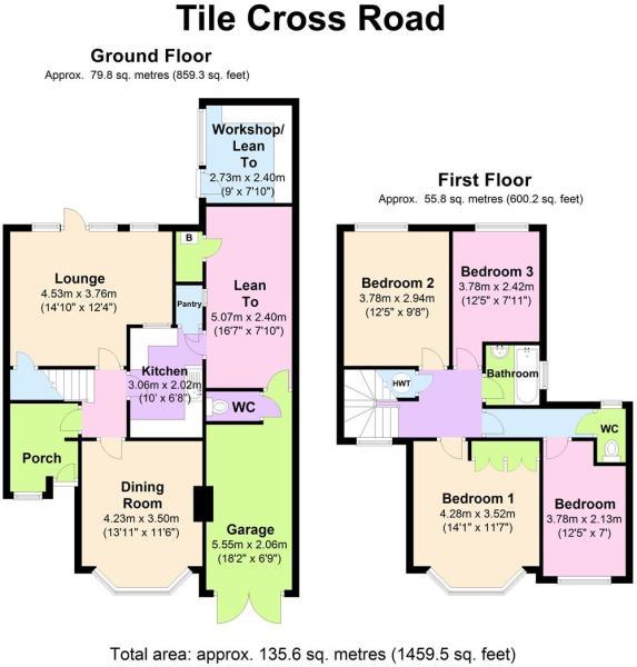 169 Tile Cross Rd -
