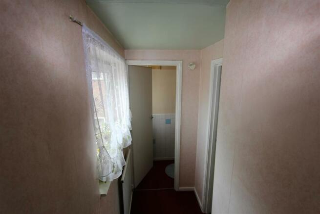 Passageway to extens