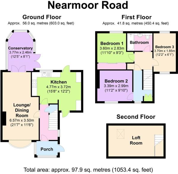 66 Nearmoor Rd - Flo