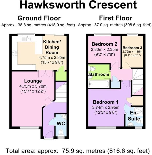 44 Hawksworth Cresc