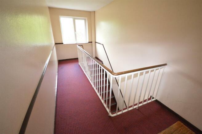 6) communial stairwe