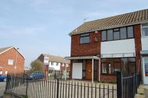 Caistor Road semi detached house to rent