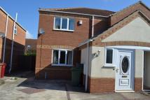 2 bed semi detached home to rent in Vagarth Close...