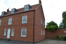 Town House to rent in Soutergate...