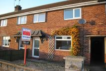 Terraced house to rent in Grange Lane South...