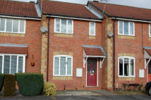 2 bed Terraced home to rent in Teal Close, Castlethorpe...