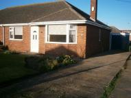 Semi-Detached Bungalow to rent in Emfield Road, Scartho...