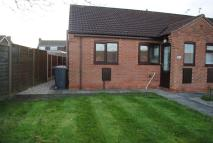 Semi-Detached Bungalow in Hall Rise, Messingham...