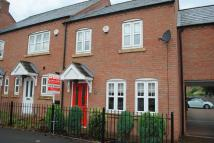 3 bedroom End of Terrace property to rent in The Granary, Scotter...
