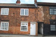 1 bed Cottage in High Street...