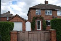 semi detached home in Chiltern Way, Scartho...