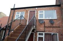 2 bedroom Flat to rent in Wrawby Street, Brigg...