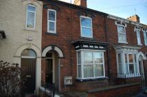3 bed Terraced home in Shelford Street...