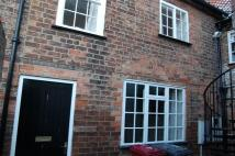 Cottage to rent in Fleetgate...