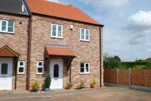 semi detached property in The Rookery, Scotter...