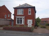 3 bedroom Detached home to rent in West Acridge...