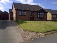 Town Hill Detached Bungalow to rent