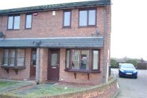 2 bedroom End of Terrace house in Lea Road, Gainsborough...