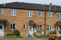2 bed Terraced house to rent in Foxton Way, Brigg...