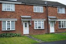 Terraced property to rent in Aintree Court, Keelby...