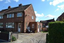 3 bed semi detached property in Northern Avenue, Brigg...