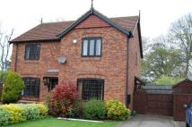 Potters Close semi detached house to rent