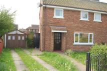 3 bedroom semi detached house in Davy Crescent, Brigg...