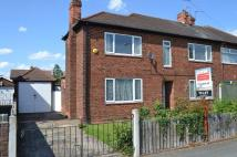 3 bed semi detached home to rent in Clarendon Road...
