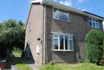2 bedroom semi detached house in Merryweather Court...