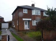 3 bedroom semi detached house in Charles Avenue, Scartho...