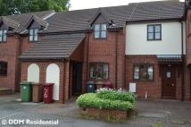 Terraced home to rent in The Bottlings, Brigg...
