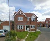4 bedroom Detached property in Coupland Close...