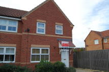 3 bed End of Terrace property to rent in Wilkinson Way...