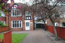 3 bedroom semi detached home to rent in Scartho Road, Scartho...
