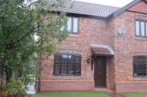 semi detached property in Harvest Rise...