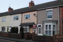 3 bedroom Terraced house in Durban Road, Grimsby...