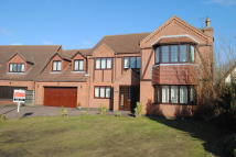 5 bedroom Detached property in LINNET CLOSE, Scunthorpe...