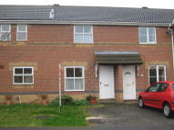2 bedroom Terraced property in Rose Walk, Scunthorpe...