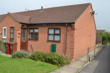 Terraced Bungalow in HALL RISE, Scunthorpe...