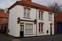 Detached home to rent in Whitecross Street...