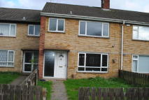 3 bed Terraced home in Canterbury Close...