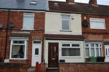 2 bedroom Terraced house to rent in Melrose Road...