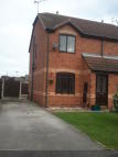 2 bed semi detached house to rent in ASHBERRY DRIVE...