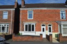 2 bedroom semi detached house in CECIL STREET...
