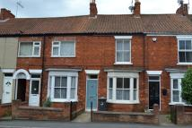 Terraced house in FERRIBY ROAD...