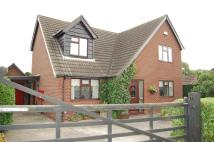 3 bed Detached home to rent in ORCHARD CLOSE...