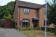 2 bed semi detached house in POTTERS CLOSE, Goxhill...