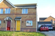 semi detached house in BOWLING GREEN ROAD...