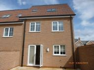 4 bedroom semi detached house in Apple Leaf Lane...
