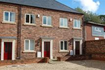 2 bedroom Town House in Bigby Street, Brigg...